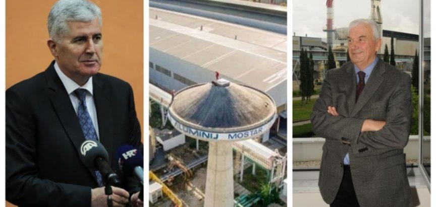 Kompletan izvještaj Financijske policije o nezapamćenoj pljački kapitala u Aluminijskom kombinatu Mostar