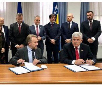 Je li Mostar riješen? Čović i Izetbegović dogovorili Mostar i Izborni zakon – što piše u sporazumima
