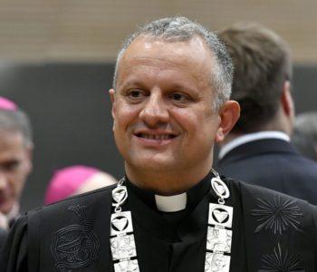 Ramljak prof. dr. sc. Željko Tanjić rektor HKS-a u drugom mandatu