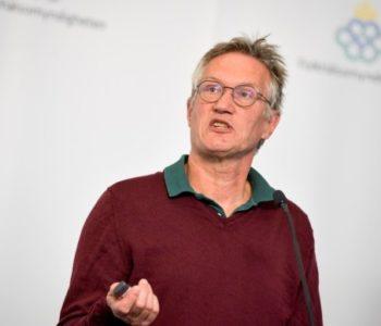 Švedski epidemiolog: Danas bi zauzeo drugačiji pristup u borbi protiv koronavirusa