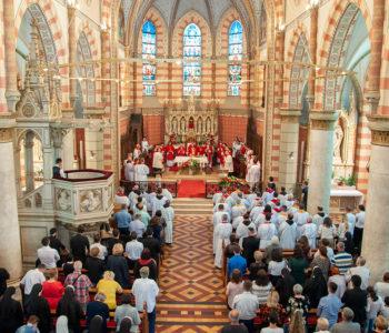 U Sarajevu zaređeni novi svećenici