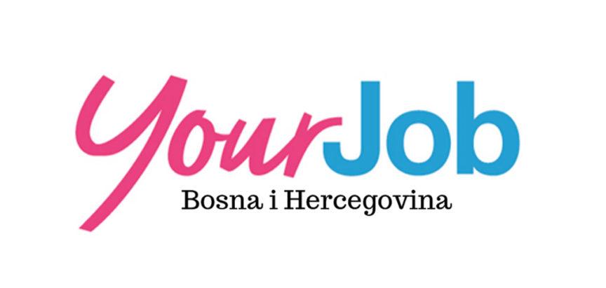 """Caritasov program """"YourJob"""" doprinosi zapošljavanju mladih u BiH"""