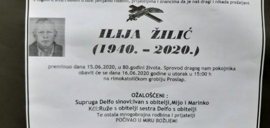 Ilija Žilić