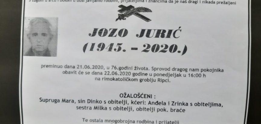 Jozo Jurić