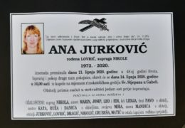 Ana Jurković