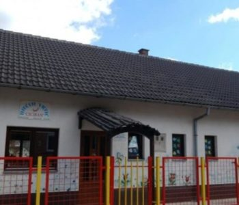 """Raspisan Javni natječaj za upis djece u Dječji vrtić """"Ciciban"""" u  Prozoru"""