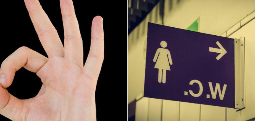 OVO JE RIJETKO KOME POZNATO: Jeste li se ikad zapitali što zapravo znače kratice WC i OK? Ovo je mnoge iznenadilo