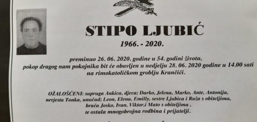 Stipo Ljubić