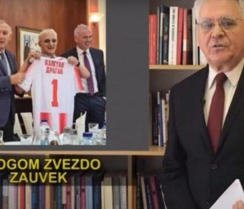 """""""Zvezda i Partizan više nisu nogometni klubovi, nego parapolitička i parapolicijska udruženja"""""""