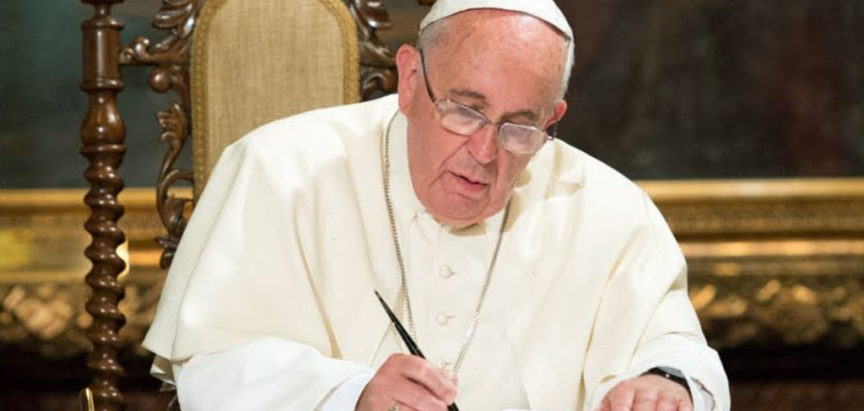 Papa objavio motuproprij o transparentnosti i javnim nabavkama