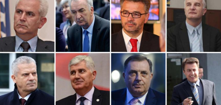 Brojne afere u BiH: Počele spektaklom, završene 'debaklom'