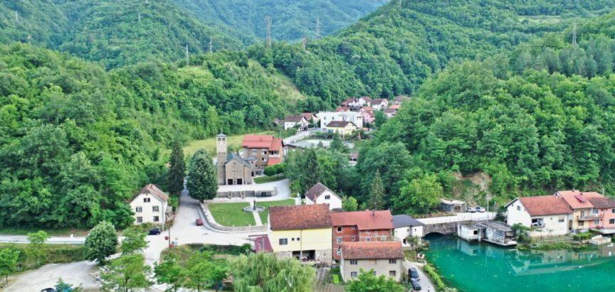 Najava: Proslava sv. Ante, zaštitnika župe Gračac