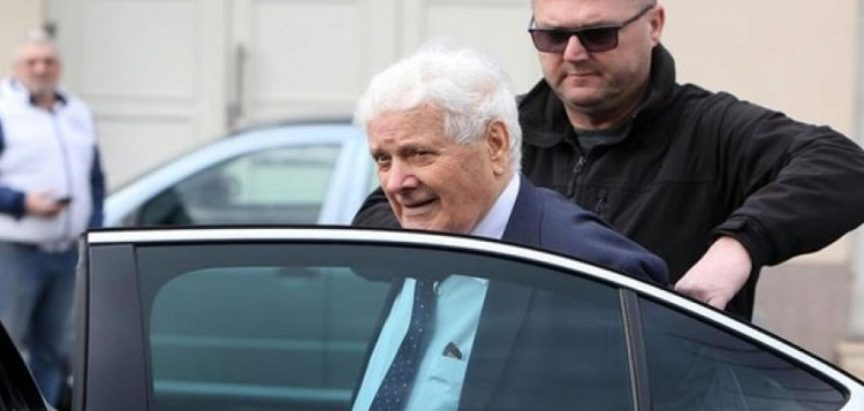 Uhićen Fikret Abdić i još pet osoba