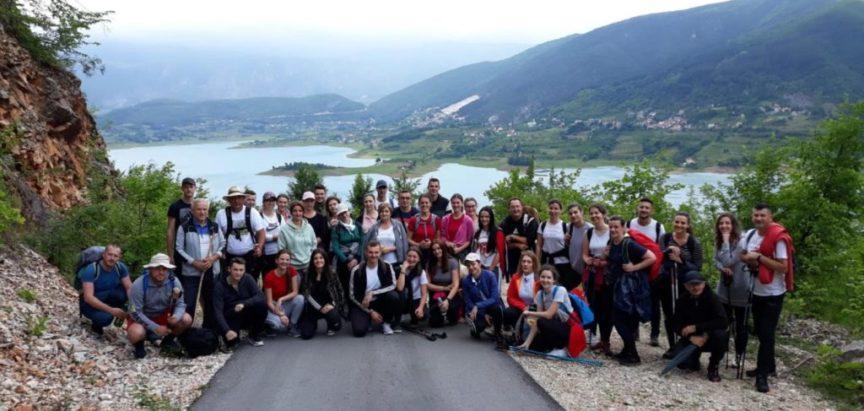 Hodočasnici iz Rame krenuli u Međugorje