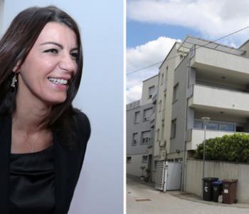 Josipa Rimac ostala bez luksuznog stana u Zagrebu u vlasništvu tvrtke Graditelj svratišta