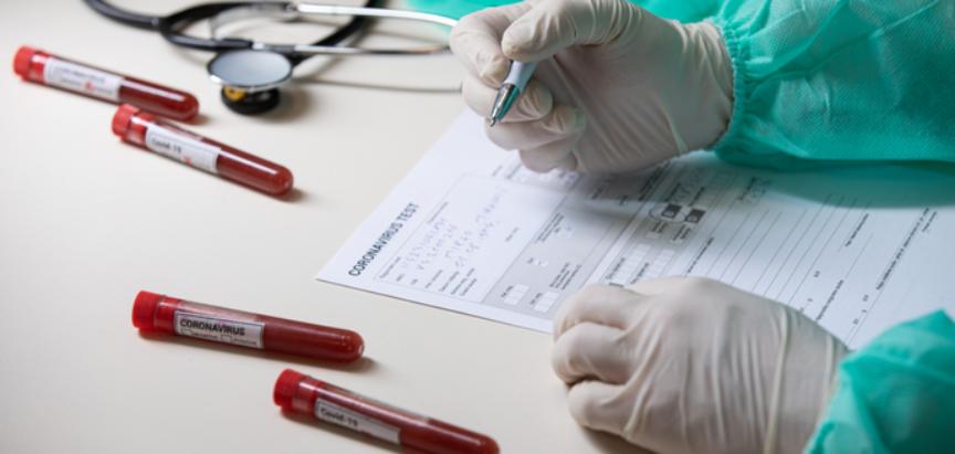 Novih 88 slučajeva zaraze koronavirusom u BiH