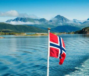 Norveška trenutno najzatvorenija zemlja Europe
