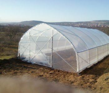Općina Prozor-Rama poziva poljoprivrednike na uključenje u Program dodjele plastenika kroz sufinanciranje