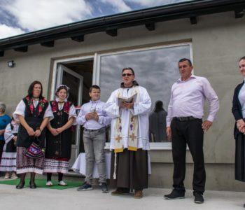Foto: Na Zahumu svečano otvoren prvi restoran