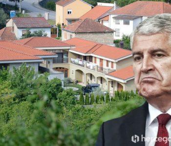 EKSKLUZIVNO  Ako pokucate Čoviću, mora vam otvoriti jer mu je u dvorištu gradsko Šetalište