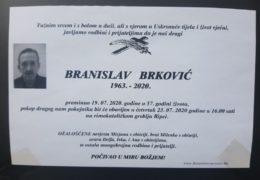 Branislav Brković