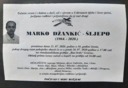 Marko Džankić