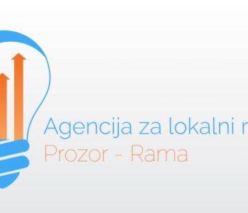 Agenciji za lokalni razvoj d.o.o. Prozor- Rama dodijeljen certifikat bonitetne pouzdanosti