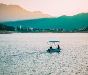 Foto/video: Zaplovite Ramskim jezerom