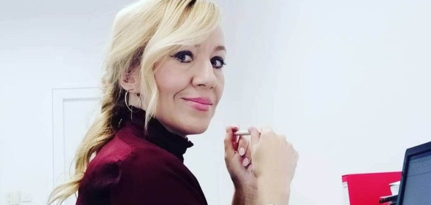 DR. SC. DANIELA JURČIĆ Diskriminacija temeljem spola u BiH se ignorira – fokus je na etničkoj, političkoj i religijskoj