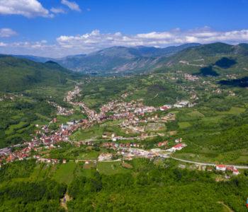 Pa ima li u tom Sarajevu itko iz Rame?