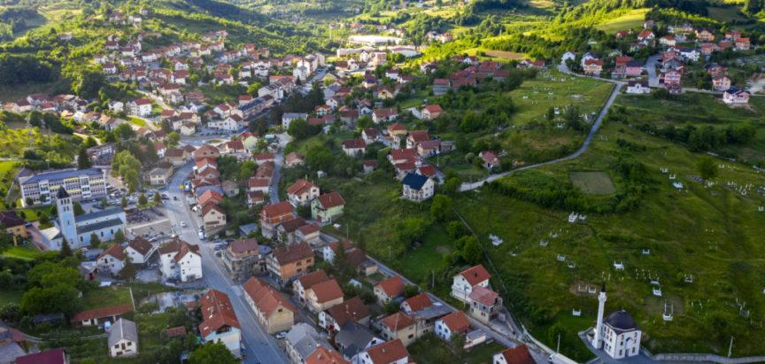 Stožer civilne zaštite općine Prozor-Rama apelira na odgovorno ponašanje