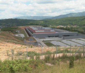 Bosna i Hercegovina konačno dobila državni zatvor, moći će primiti 348 zatvorenika