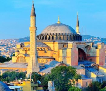 Erdogan najavio molitvu u Aji Sofiji već 24 srpnja
