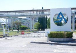Afera Aluminij