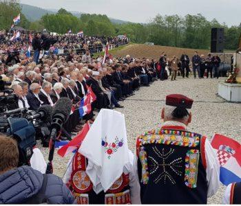 Austrijanci zabranjuju komemoraciju u Bleiburgu