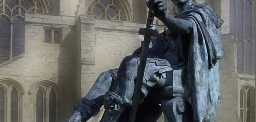 Konstantin I. (321.) proglasio neradnu nedjelju