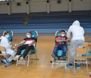 NAJAVA: Akcija dragovoljnog darivanja krvi u Prozoru 28. siječnja