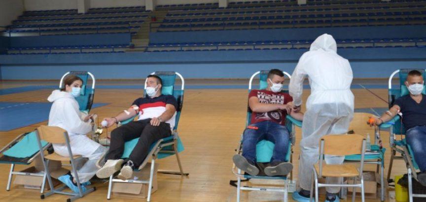 Podsjećamo: Akcija dragovoljnog darivanja krvi 16.07.2020. u Prozoru