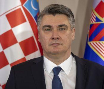 Zoran Milanović, predsjednik Republike Hrvatske na obljetnicu Oluje odlikovat će četiri gardijske brigade i Specijalnu policiju  HVO-a