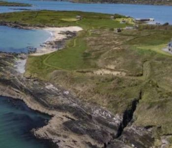 Prodan privatni otok u Irskoj za 6 milijuna dolara preko WhatsAppa