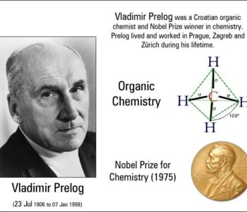 Vladimir Prelog: Čuveni kemičar i nobelovac rodio se u Sarajevu, na današnji dan 1906. godine