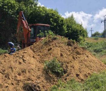 Na Rostovu pronađeni posmrtni ostaci četiri osobe za koje se smatra da su nestali Hrvati
