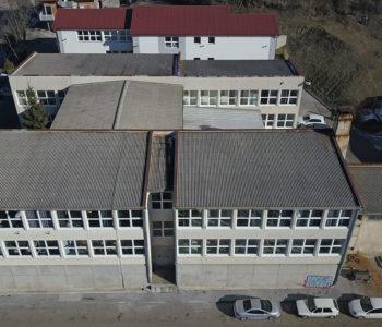 Projekti energetske efikasnosti među kojima je i Srednja škola Prozor