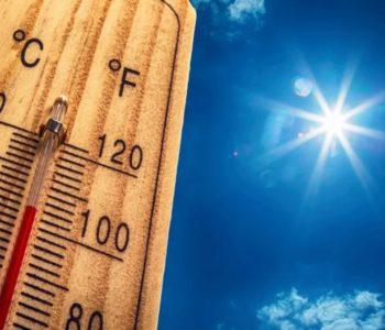 Vraćaju se vrućine, a temperature dostižu i do 34 stupnja
