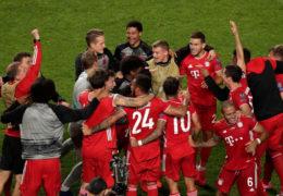 Bayern je pobjednik Lige prvaka i  u svom čudesnom pobjedničkom nizu uspio postići ukupno 43 pogotka