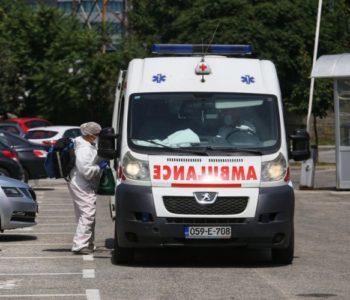 Korona za dan u BiH ugasila 16 života