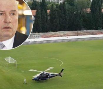 "Preminuo vlasnik firme ""Feal"" Jozo Bogdan"