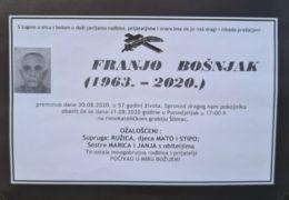 Franjo Bošnjak