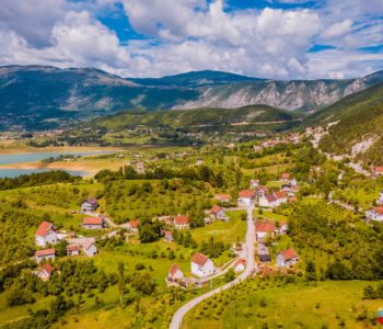 VRIJEME ZA VIKEND: U Hercegovini vrlo toplo, a onda velika promjena