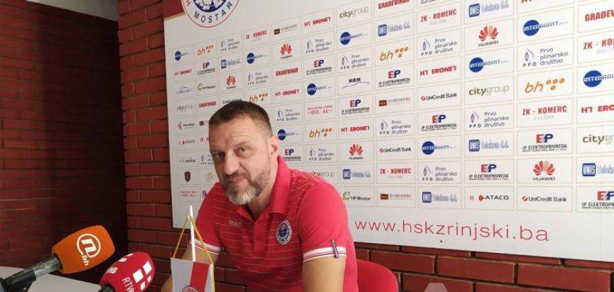 HAJDUK-SPLIT: Sportski direktor potvrdio Tudorova nasljednika